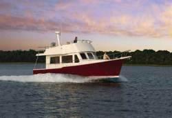 Mainship Trawlers - 34 Trawler