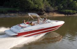 2009 - Mariah Boats - SX25