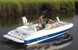 2009 - Mariah Boats - FS18 Fish  Ski