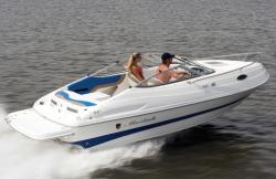 2009 - Mariah Boats - G19 Cuddy Cabin