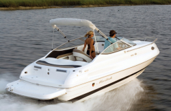 2009 - Mariah Boats - G21 Cuddy Cabin