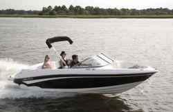 2010 - Mariah Boats - R199