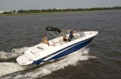 2010 - Mariah Boats - R209