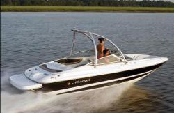 2010 - Mariah Boats - SX21