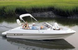 2010 - Mariah Boats - FS20