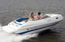 2010 - Mariah Boats - G19