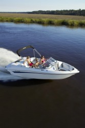 2011 -Mariah Boats - R18 Bowrider