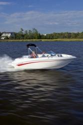 2011 - Mariah Boats - R19 Bowrider