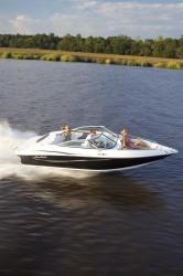 2011 - Mariah Boats - R21 Bowrider