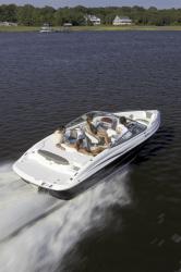2011 - Mariah Boats - R23 Bowrider