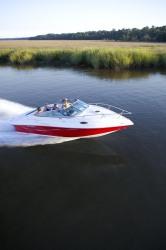 2011 - Mariah Boats - G21 Cuddy Cabin