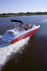 2012 - Mariah Boats - R19 Bowrider