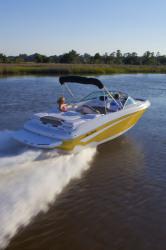 2012 - Mariah Boats - R20 Bowrider