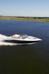 2012 - Mariah Boats - R21 Bowrider