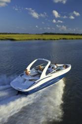 2012 - Mariah Boats - R26 Bowrider
