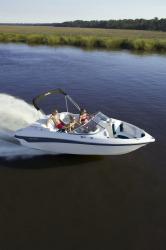 2012 - Mariah Boats - R18 Bowrider
