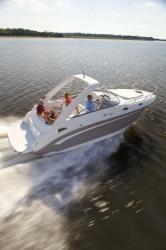 2012 - Mariah Boats - G270 Cruiser