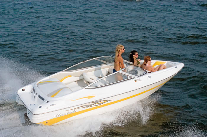 Research Mariah Boats Sx18 Bowrider Boat On Iboats Com
