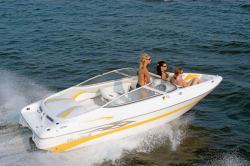 Mariah Boats SX18 Bowrider Boat