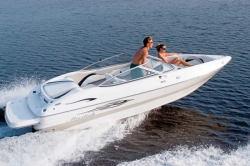 Mariah Boats SX19 Bowrider Boat