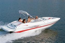 Mariah Boats SX20 Bowrider Boat