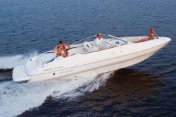Mariah Boats SX25 Bowrider Boat