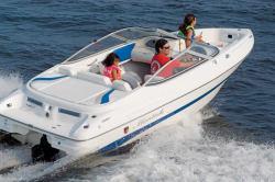 Mariah Boats FS18 Fish  Ski Fish and Ski Boat