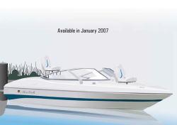 Mariah Boats FS20 Fish Fish and Ski Boat