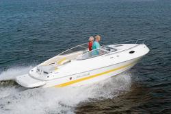 Mariah Boats SC19 Cuddy Cabin Boat
