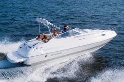 Mariah Boats SC21 Cuddy Cabin Boat