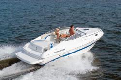 Mariah Boats SC23 Cuddy Cabin Cuddy Cabin Boat