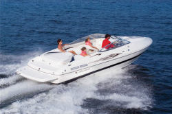 Mariah Boats SC25 Cuddy Cabin Cuddy Cabin Boat