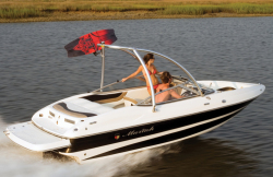 Mariah Boats - SX19