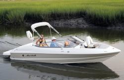 2008 - Mariah Boats - FS20 Fish  Ski