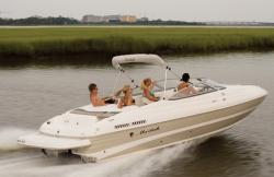 Mariah Boats - SC25
