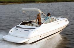 Mariah Boats - SC21