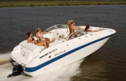 Mariah Boats - DX213