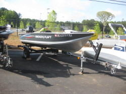 2014 - Smoker-Craft Boats - 140 Pro Mag