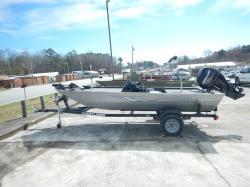 2019 Crestliner Boats 1600 Storm Carrollton GA