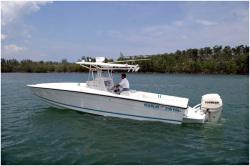 2012 - Marlin Yachts - 310 FM