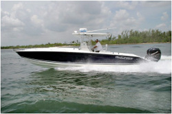 2012 - Marlin Yachts - 350SF