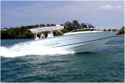 2012 - Marlin Yachts - 420 SF