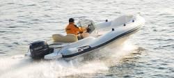 2017 - Marlin Boats - 182