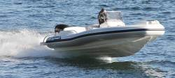 2017 - Marlin Boats - 226