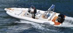 2017 - Marlin Boats - 274