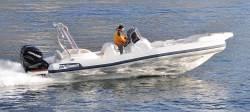 2017 - Marlin Boats - 298