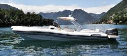 2017 - Marlin Boats - 372