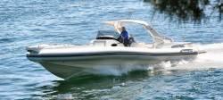 2017 - Marlin Boats - 386