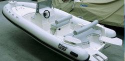 2017 - Marlin Boats - 630 Dynamic