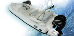 2018 - Marlin Boats - 790 Dynamic